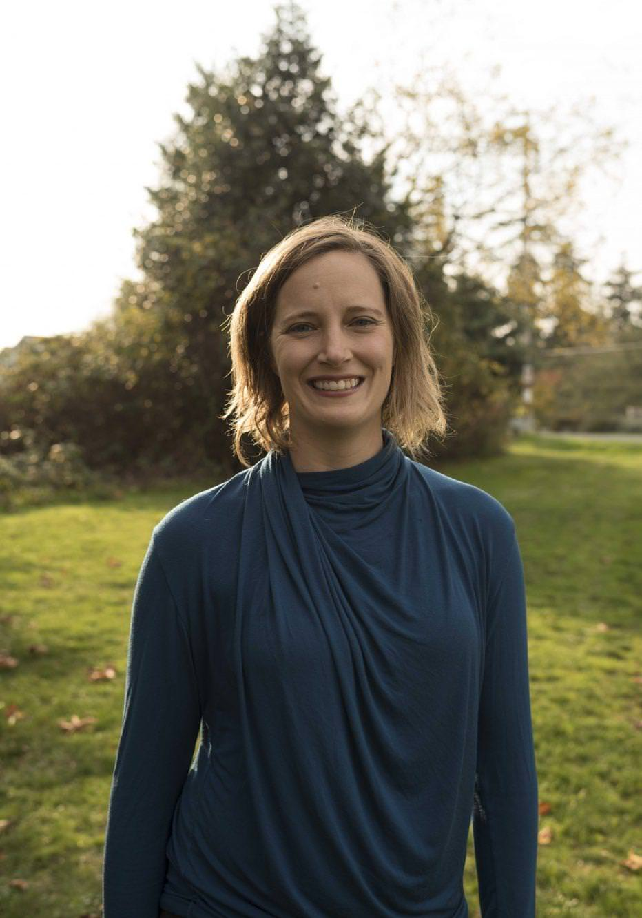 Alison Gillespie