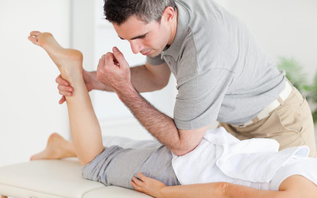 Shoreline Physical Therapist Bruk Ballenger discusses 'Prehab' to Improve Post-Op Rehab