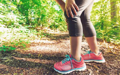 Tips for Preventing Painful Shin Splints this Running Season